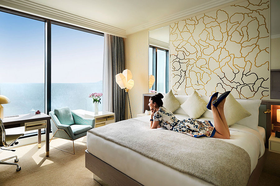 hotel Fotografie fotograf lifestyle